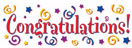 Congratulations Diego Vitelli