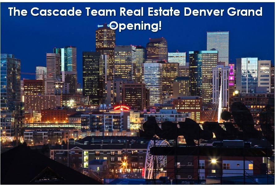 colorado grand opening hiring event open interviews the cascade team real estate 200k